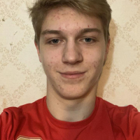 Химай Никита Андреевич