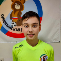 Захаров Олег Андреевич