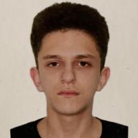 Лазаревич Даниил Рахимович
