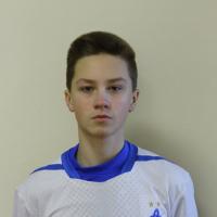 Михеев Никита Сергеевич