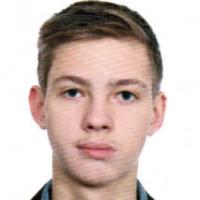Анисимов Данила Алексеевич