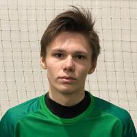 Хитров Андрей Сергеевич