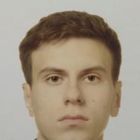 Долбик Андрей Николаевич