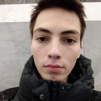 Сорока Кирилл Андреевич