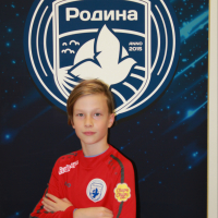 Смаль Матвей Александрович