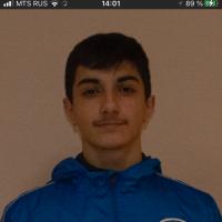 Алиев Надир Газанфар оглы