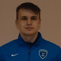 Гришин Сергей Валерьевич