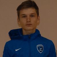 Осипов Егор Андреевич