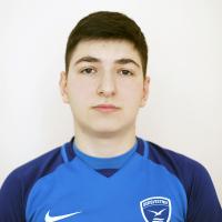 Гаджиев Анри Решадетович