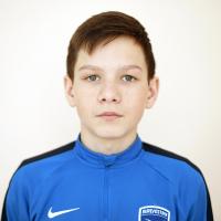 Несмыслов Матвей Сергеевич