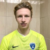 Орлов Егор Павлович