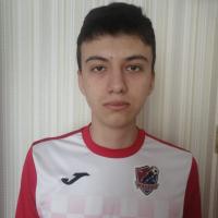 Окишор Максим Ионович