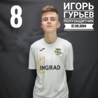 Гурьев Игорь Сергеевич