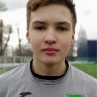 Сулейменов Александр Маратович