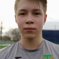 Шишкин Данил Александрович