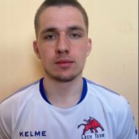 Хрусталев Аким Андреевич