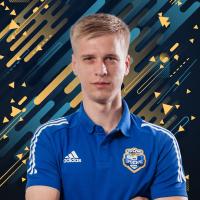 Шеренков Евгений Сергеевич
