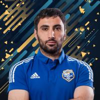 Элязян Алик Дживанович