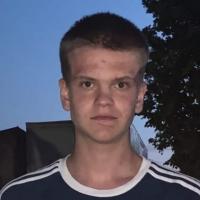 Герасимов Владислав Дмитриевич