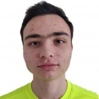 Теряев Егор Юрьевич