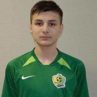 Нажбудинов Усмон Атаджонович
