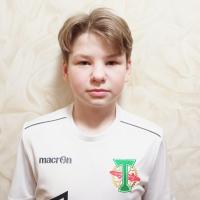 Голик Никита Андреевич