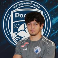 Газиев Азиз Махачевич