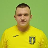 Агеев Никита Сергеевич