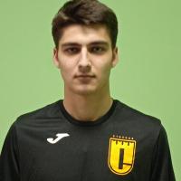 Азнауров Никита Васильевич
