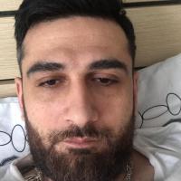 Абдинов Парвиз Галип оглы
