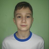 Тремаскин Севастьян Николаевич