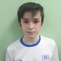 Шортанов Марат Андзорович
