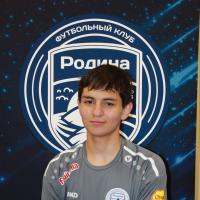 Азиев Умар Сулейманович
