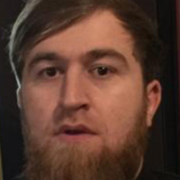 Абдурахманов Манаф Гусейнович