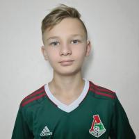 Богданов Марк Баторович