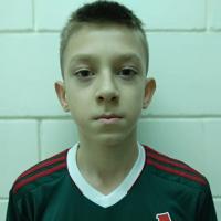 Букин Денис Андреевич