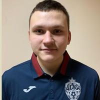 Вакулич Александр Николаевич