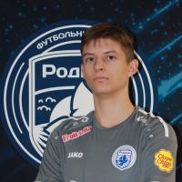 Вансович Дмитрий Станиславович