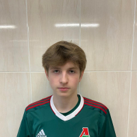 Варакин Сергей Максимович