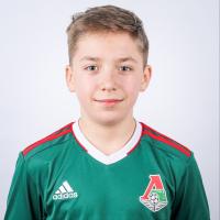 Веденкин Ростислав Дмитриевич