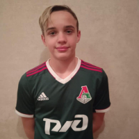 Гагарин Алексей Юрьевич