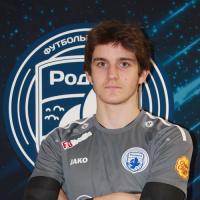 Гаджиев Даниял Гаджиевич