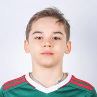 Галушкин Семен Алексеевич