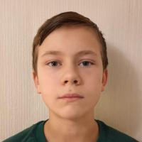 Гладченко Андрей Сергеевич