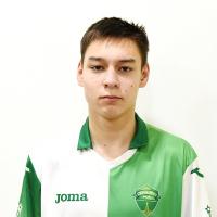 Гордеев Илья Александрович