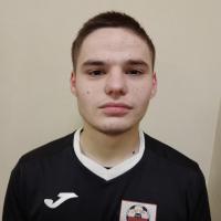Зубрилин Антон Юрьевич