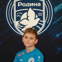 Кириленко Матвей Игоревич