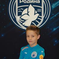 Корепин Максим Николаевич