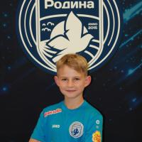 Коротков Степан Кириллович
