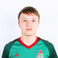 Котельников Даниил Кириллович